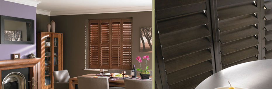 plantation shutters Stockport, Manchester