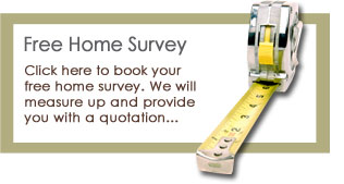 Book Your Luxury Shutters Home Survey - Altrincham
