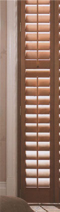 Cedar Luxury Shutters Alderley Edge