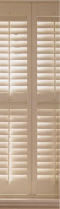 Classic Plantation Shutters Manchester