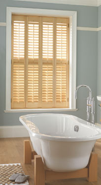 Full Height Plantation Shutters Manchester